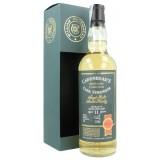 Ledaig - Whisky (Cadenhead's) 11 Anni 70 cl. (2008)
