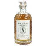 Merser - Double Barrel Rum 70 cl. (S.A.)