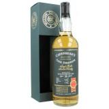 Highland Park - Whisky (Cadenhead's) 30 Anni 70 cl. (1989)