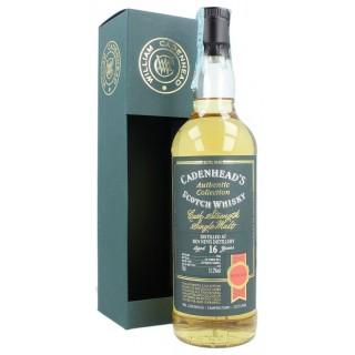 Ben Nevis - Whisky (Cadenhead's) 16 Anni 70 cl. (1998)
