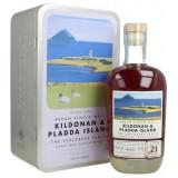 Arran - Whisky Kildonan & Pladda 21 Anni 70 cl. (S.A.)