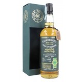 Glen Grant - Whisky (Cadenhead's) 22 Anni 70 cl. (1995)