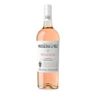 Masseria Li Veli - Primerose Rosato (2019)