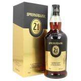 Springbank - Whisky 21 Anni 70 cl. (S.A.)