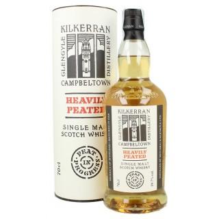 Kilkerran - Whisky Peat In Progress Batch #3 70 cl. (S.A.)
