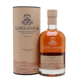 Glenglassaugh - Whisky Pedro Ximenez Finish 70 cl. (S.A.)