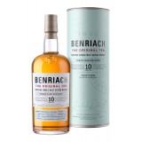 Benriach - Whisky The Original Ten 70 cl. (S.A.)
