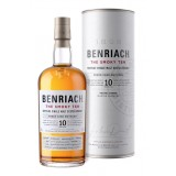 Benriach - Whisky The Smoky Ten 70 cl. (S.A.)