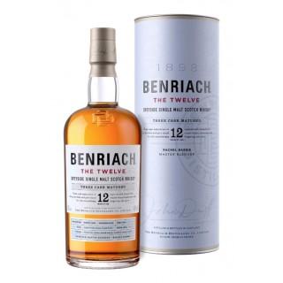 Benriach - Whisky The Twelve 70 cl. (S.A.)
