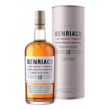 Benriach - Whisky The Smoky Twelve 70 cl. (S.A.)