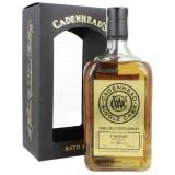 Tormore - Whisky (Cadenhead's) 30 Anni 70 cl. (1988)