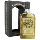 Strathmill - Whisky (Cadenhead's) 27 Anni 70 cl. (1991)