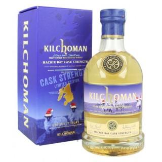 Kilchoman - Whisky Machir Bay Cask Strength 70 cl. (S.A.)