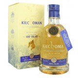 Kilchoman - Whisky 100% 10th Edition 70 cl. (S.A.)