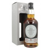 Hazelburn - Whisky 13 Anni Oloroso Cask 70 cl. (2007)