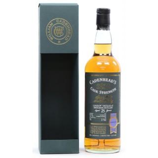 Longrow - Whisky (Cadenhead's) 25 Anni 70 cl. (1994)