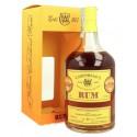 A.F.D.D. - Rum (Cadenhead's) 11 Anni 70 cl. (2009)
