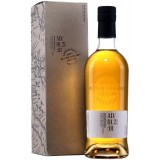 Ardnamurchan - Whisky AD/01.21:01 70 cl. (2014/2015)