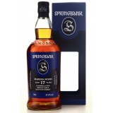 Springbank - Whisky 17 Anni Madeira Wood 70 cl. (S.A.)