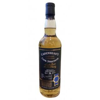 Ardbeg - Whisky (Cadenhead's) 26 Anni 70 cl. (1994)