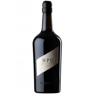 Romate - Sherry Amontillado N.P.U. 70 cl. (S.A.)