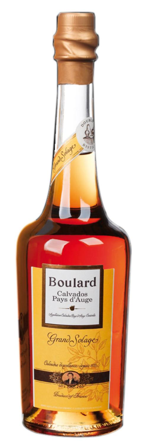 Calvados Gran Solage 70 cl.