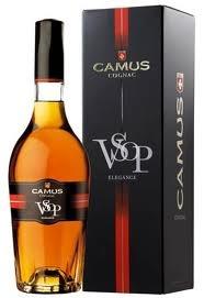 Cognac V.S.O.P. 70 cl.