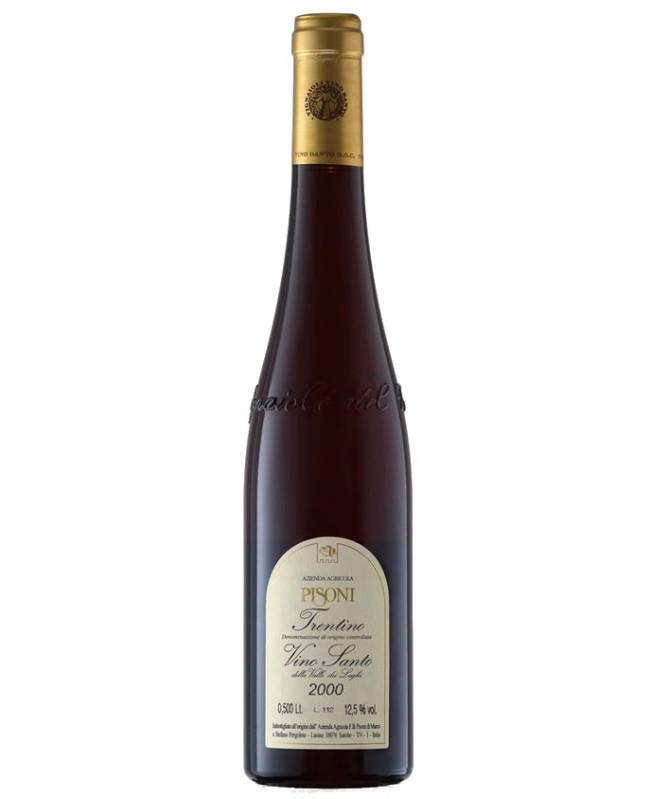 Vino Santo Trentino 50 cl.