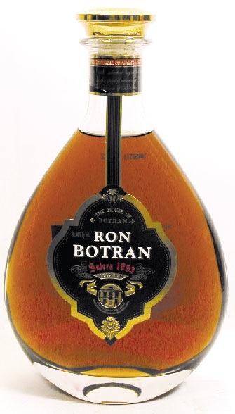 Rum Solera 1893 70 cl.