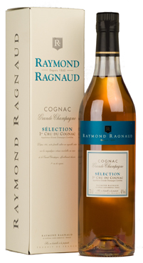 Cognac Selection 4 Anni 70 cl.