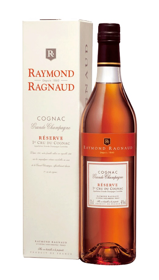 Cognac Réserve 8 Anni 70 cl.