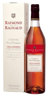 Cognac Vielle Réserve 15 Anni 70 cl.