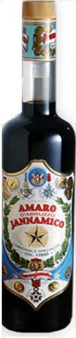 Amaro dAbruzzo 100 cl.