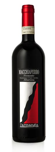 Albarossa Macchiaferro