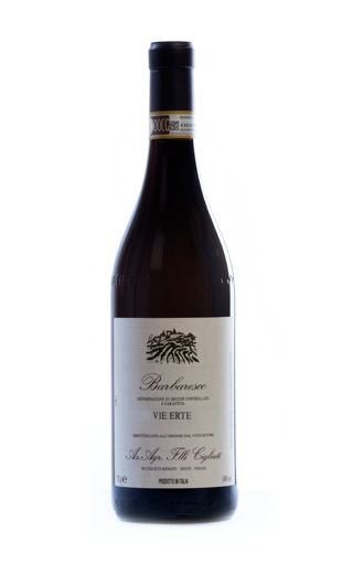 Barbaresco Vie Erte
