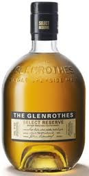 Whisky Select Reserve 70 cl.