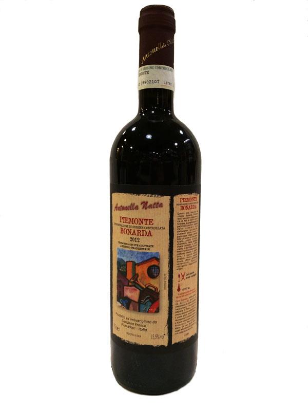Piemonte Bonarda Vivace