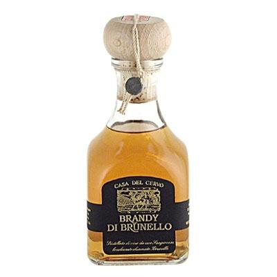 Brandy di Brunello 50 cl.