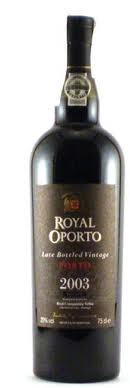 Porto Late Bottled Vintage 70 cl.