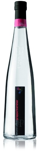 Grappa di Traminer 70 cl.
