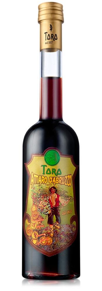 Amaro dAbruzzo 50 cl.