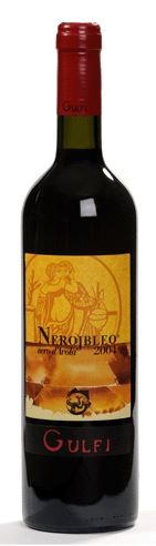 Nero dAvola Nerojbleo
