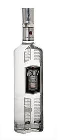 Vodka 70 cl.