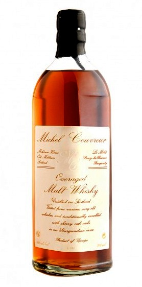 Whisky Overaged +12 Anni 70 cl.