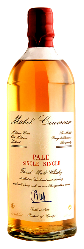 Whisky Pale Single-Single 12 Anni 70 cl.
