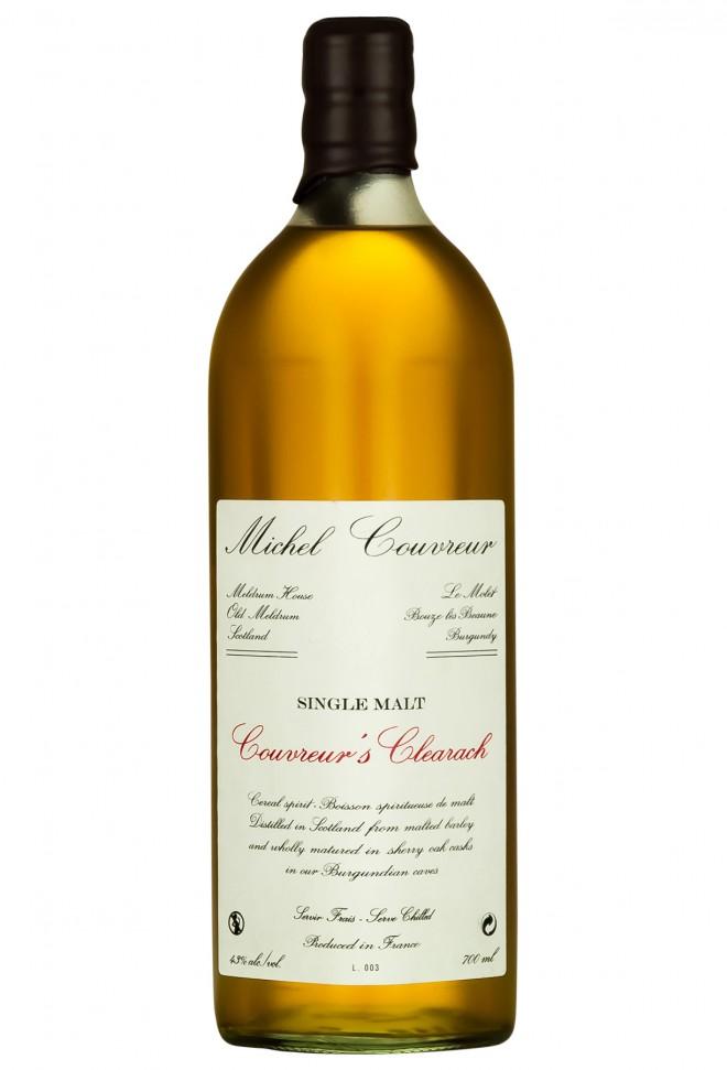Whisky Clearach 70 cl.