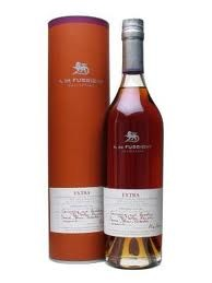 Cognac Selection 70 cl.
