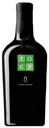 Fiano Dolce Naturale Tocy 50 cl.