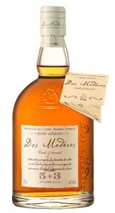 Rum 5+3 Anos 8 Anni 70 cl.