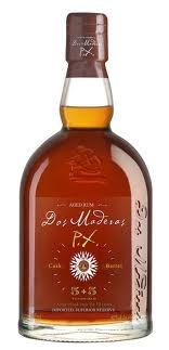Rum 5+5 Anos PX 10 Anni 70 cl.